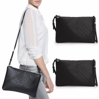 Wholesale Envelope Bag Clutch Fashion Vintage - Vintage Women Messenger Bags PU Leather Small Shoulder Bag for Women Ladies Handbag Mini Clutch Crossbody Bag bolsas bolsos
