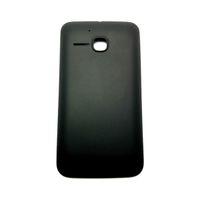 onetouch alcatel venda por atacado-Traseira tampa da caixa para Alcatel OneTouch OT5020 5020 Porta da bateria tampa traseira