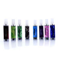 Wholesale Cheap Evod Tanks - Cheap MT3 EVOD Atomizer 2.4ml Clearomizer Detachable Evod Luxury Tank for ego E Cigarette Kits ego-T ego VV EVOD Battery Various Colors DHL