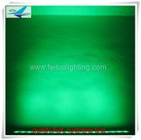 Wholesale Wholesalers Market China - 10 pieces lot China market cheap wall washer 18x3w rgb outdoor led light bar dmx wall washer dj lighting