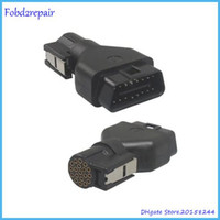 Wholesale Obd2 16pin - Fobd2repair GM Tech 2 16pin OBD2 connector 16 PIN OBDII Connector for GM TECH 2 Auto scanner Tech2 16PIN OBD2 adapter