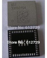 Wholesale Iphone 4s Wifi Chip - 20pcs lot Original bluetooth chip wifi IC module 339S0154 for iphone 4s 4Gs
