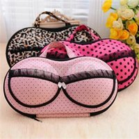 Wholesale Bamboo Underware - 2014 Brand New Home Storage Orgnization Convenient Underware Bra Storage Box for Travelling Casual Home Using Storage Box