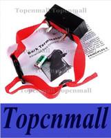 kabuk kontrol yakaları toptan satış-YENI Anti Bark Köpek Kontrol Yaka bark stop yaka köpek Terminator bark terminator