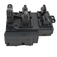 Wholesale Parts Honda Accord - Car Power Window Master Control Switch Acco rd DX 1994--1996 part number (35750-SV4-A11)