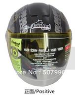 Wholesale German Tank Helmet - Wholesale-Free shipping Motorcycle summer helmets off-road helmet German tank helmet tank t527 black mechanical wheel half open face D-721
