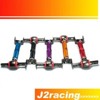 J2 RACING store-Camber posteriore Kit per 2002-2006 ACURA RSX BASE TYPE S RSX-S DC5 REGOLABILE POSTERIORE CAMBER KIT PQY9878