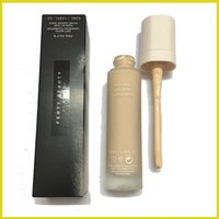 Wholesale Bottles For Oils - GLASS BOTTLE!!!Fenty Beauty By Rihanna Pro Filt'r Soft Foundation Primer 32 ML Longlasting Makeup Concealer 6 Colors For Choose In Stock