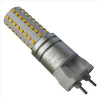 Wholesale Smd Lamps Socket - G12 10W 96LEDs 360 Degree SMD2835 Warm White   Cool White LED Corn Light Lamp Bulb G12 Socket