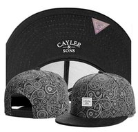 orange starter - 2016 starter summer cotton mens baseball caps brand cayler sons floral snapback hats for women bone strapback hip hop cap flat