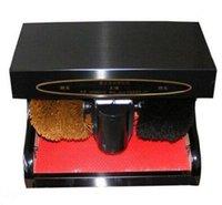 Wholesale Gadget Shoes - Shoe Polishing Cleaning Machine Consumer Electronic Gadget Wardrobe Footwear Style Shine