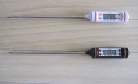 Wholesale multi thermometer food for sale - Group buy Digital Cooking Food Probe Meat Household Thermometer Kitchen BBQ
