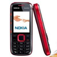 teclado mp al por mayor-Original reconstruido Original Nokia 5130 5130XM Teléfono móvil 2G Network 2 MP, 1600x1200 píxeles Inglés árabe Teclado ruso