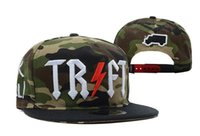 Wholesale Trukfit High Quality Hats - Wholesale-High quality Trukfit caps YMCMB snapback Caps pink dolphin baseball cap hip hop hat can mix order,20pcs lot,Free shipping