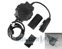 Wholesale Commercial Radios - Z-Tactical Wireless Midland Version Pins PTT Adapter for Radio & Headset