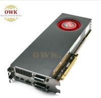 Wholesale Amd Radeon Graphics Card - OWK Original AMD Radeon HD 6970 2 GB GDDR5 SDRAM PCI Express x16 HD6970 VIDEO CARD GRAPHIC CARD