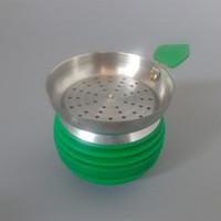 ingrosso shisha di mele-narghilè narghilè shisha, testa narghilè, porta carbone H302045 50 pezzi