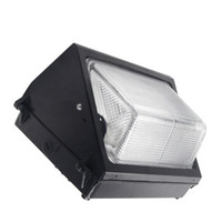 Wholesale Ul Life - LED 40W 60W 80W 100W 120W Wall Pack Outdoor Lighting, 5000K Daylight White, 50,000 Life Hours, HIGHEST Quality, Wall Light, Industrial