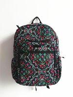campus de sac à dos étudiant achat en gros de-Coton dessin animé campus sac à dos étudiant école sac à dos 100% réel