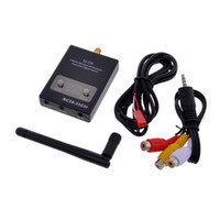 Wholesale Fatshark Fpv - Wholesale-Boscam new FPV receiver RC58-32CH support four group band frequency A B E F Fatshark bands
