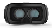 gözlük olmadan 3d toptan satış-VR KUTUSU Sanal Gerçeklik 3D Gözlük Google Karton Orijinal xiaozhai 4.7-2.0 için Bluetooth Denetleyicisi olmadan toptan