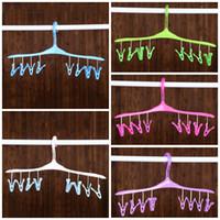 ko großhandel-PWet und trockene Kleiderbügel sicherer entfernbarer Klipp Kleiderständerdraht-Entwurf bedienungsfreundliche Kleiderbügel-Abnutzungsbeständige 2 1ld B