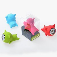 Cartoon Pig Wireless Mejor altavoz Bluetooth impermeable portátil Mini Altavoz Bluetooth Altavoz TF Altavoz en stock