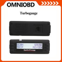 Wholesale Top Rated Auto Scan Tool - Top Rated Superior Quality Newest TurboGauge IV Auto Computer Scan Tool Digital Gauge 4 in 1 Free Shipping