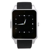 Smartwatch SF01 Smartwatches Camera Smart watch phones compatível Android Iphone Windows phone Blackberry Video Recorder Sleep monitor Step