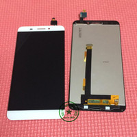 Wholesale Repairs Warranty - Wholesale- 100% Warranty Working X600 LCD Display With Touch Screen Digitizer Assembly For Letv Le1 le One Mobile Repair Parts