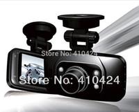 sd kartenschreiber hdmi großhandel-1080 P Auto DVR Fahrzeug Kamera Video Recorder Dash Cam G-sensor HDMI GS8000L Auto recorder DVR auftrag $ 18keine spur