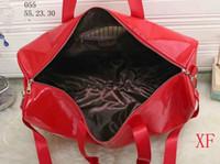 Wholesale Champagne Bucket Handbag - Women Ladies Vintage Retro Elegant PU Leather Hobo Shoulder Bag Messenger Purse Satchel Handbag Champagne Black