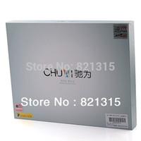 Wholesale Retina A31 - Wholesale-Free shipping Chuwi V99 Quad core Tablet PC 9.7inch IPS Retina 2048x1536 Allwinner A31 2GB RAM 16GB Dual Camera 5.0MP