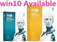 Wholesale Eset Smart Security Years - ESET Nod32 Smart Security 9.0 8.0   7.0 Activation code 1 years 3pc antivirus software Activate PC   MAC