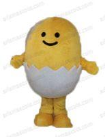 Wholesale Egg Costume Adult - AM3551 adult egg bean mascot costume, party dress,fur mascot suit