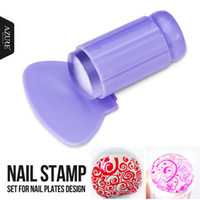 Tools used for nail art canada best selling tools used for nail canada wholesale new clear jelly silicone nail stamper scraper set nail art stamp for nail prinsesfo Image collections