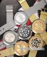 Wholesale Ladies Quart Watches - 2016 Fashion Women Bracelet Wristwatches Women New Luxury Designer Watches Ladies Gold Silver Quarts Analog Hours Free Shipping