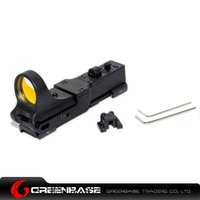 Wholesale C More Red Dot Sight - (EX 182)Unmark C-MORE Red Dot Reflex Sight Black NGA0166