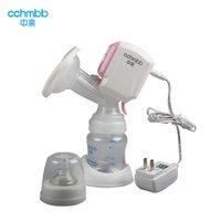 Wholesale Milker Breast Pump - Pro automatic electric breast pump breast pump mute postpartum maternal prolactin milker large suction massage