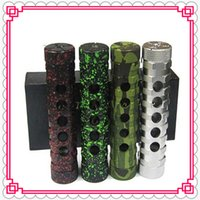 Wholesale Mechanical Vape For Sale - Full Mechanical AR Mods Stainless Steel Material Best Atomizer Mods 18650 Batteries Mechanical Vape Mods for Sale AR mod