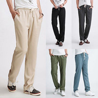 All'ingrosso Mens Cargo Pants Relaxed Fit MOLTE TAGLIE COLORI Army Green Khaki Black New