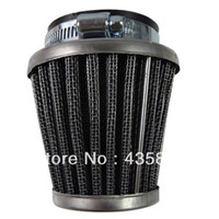 Wholesale Air Filter For Atv - 48mm AIR FILTER for Air Filter for all Motorcycle with 48mm Engine Inlet Cleaner FOR XJ600 XJ700 XJ750 XJ900 ATV Pit Bike