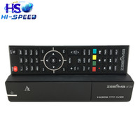 Wholesale Best Wholesale For Memory Card - Best Offer for 10pcs lot Original ZGEMMA H .2S Twin Tuner DVB-S2 + DVB-S2 Dual Core Satellite Receiver support TF memory Card