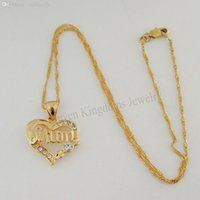 Wholesale-minimaler Auftrag 10 $ Kann Design / 18K YELLOW GOLD GP 18