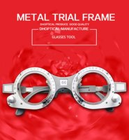 Wholesale Optical Trial Frames - optical trial frame ,eyeglasses trial frame ,eyewear trial frame glasses tool