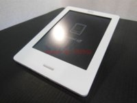 Wholesale E Book Reader Kobo - The Best!! Original Kobo Touch N905 PDF eBook Reader 6 inch e-ink Infrared Touch screen WiFi 2GB electronic e-Book e reader