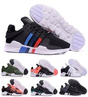 Wholesale High Cut For Womens - 2017 Hot EQT Support ADV Primeknit hot sale high quality running shoes for men and women sports shoes sneakers womens Size Eur 36-45