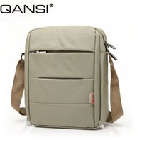 Wholesale Tablet Bags Free Shipping - Wholesale-New 2015 Free shipping laptop bag  messenger bag  shoulder bag 9.7 inch 10 inch tablet computer bag wholesale f2027