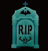 wholesale halloween luminous pendant ornaments halloween skull pumpkin ghost witch bat tombstone pendant halloween decorations supplies uk