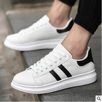 Wholesale Korean Elevator Shoes - 2016 spring and autumn trend of Korean men's running shoes breathable shoes men elevator shoes sports shoes shoes 8802